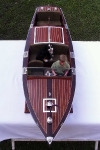 Chris Craft Runabout 1930 8